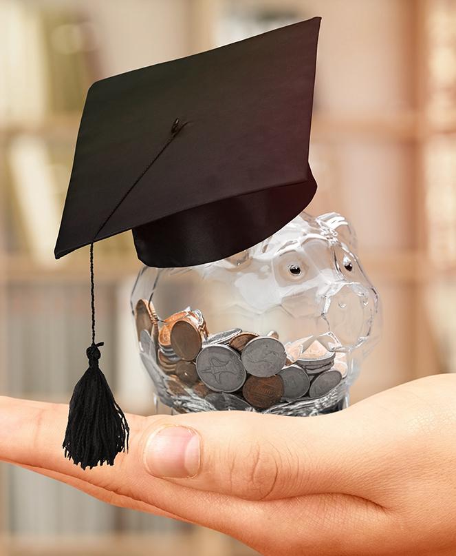 Finanziare i tuoi studi 2